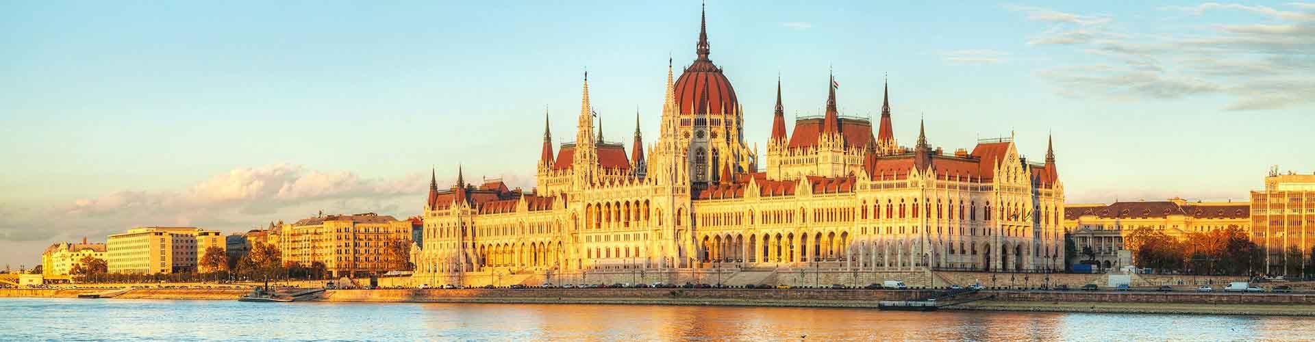 Budapeste – Albergues em Budapeste. Mapas para Budapeste, Fotos e Avaliações para cada Albergue em Budapeste.