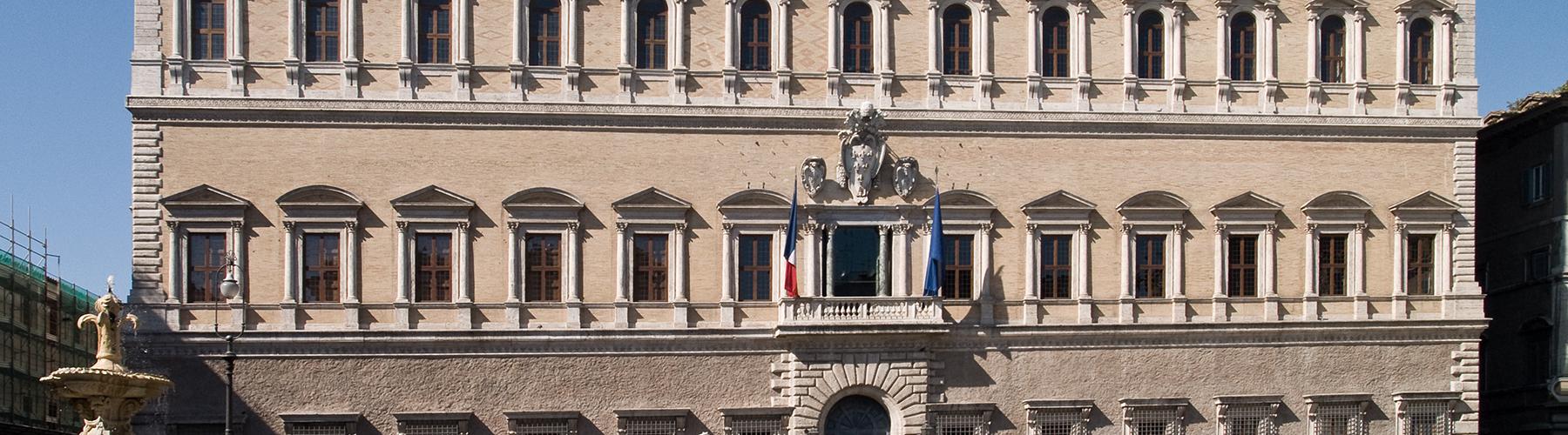 Roma – Albergues próximos a Palazzo Farnese. Mapas para Roma, Fotos e Avaliações para cada Albergue em Roma.