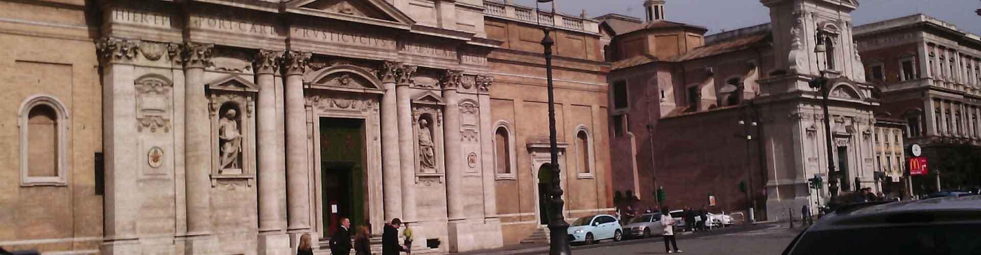Roma – Albergues próximos a Santa Maria della Vittoria. Mapas para Roma, Fotos e Avaliações para cada Albergue em Roma.