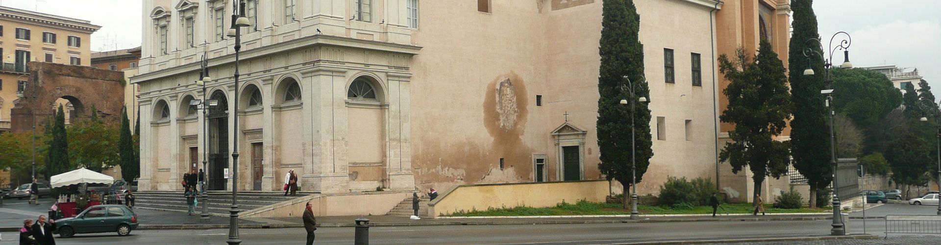 Roma – Albergues próximos a Scala Sancta. Mapas para Roma, Fotos e Avaliações para cada Albergue em Roma.