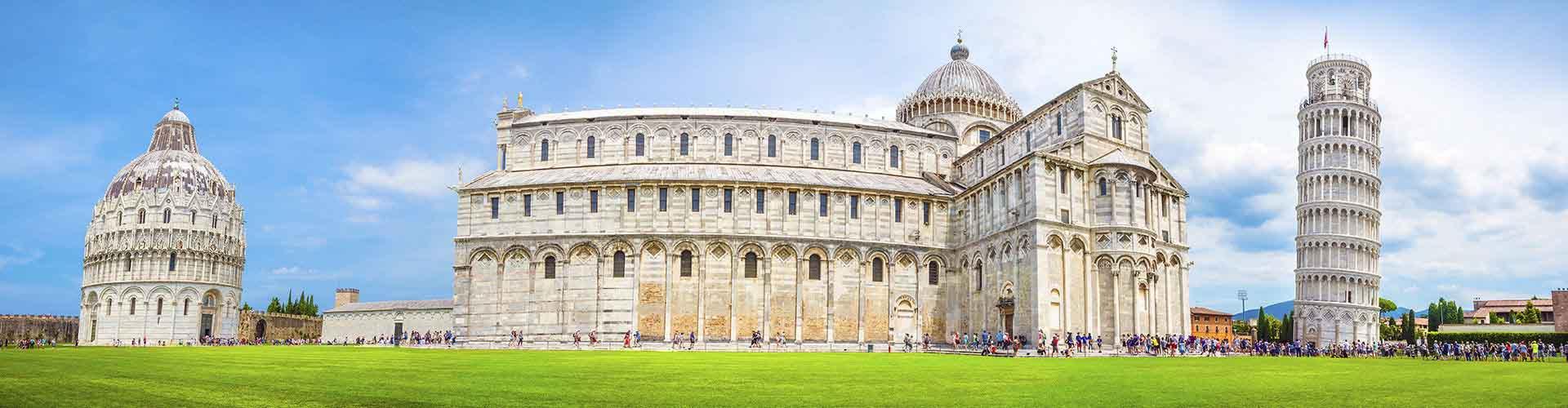 Pisa – Albergues em Pisa. Mapas para Pisa, Fotos e Avaliações para cada Albergue em Pisa.