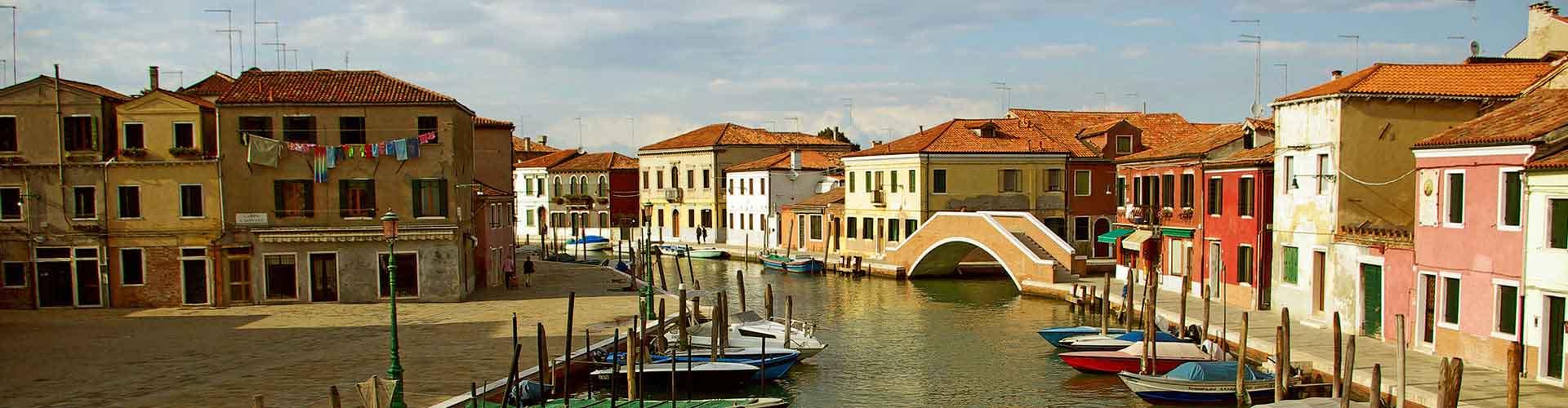 Veneza Mestre – Albergues em Veneza Mestre. Mapas para Veneza Mestre, Fotos e Avaliações para cada Albergue em Veneza Mestre.