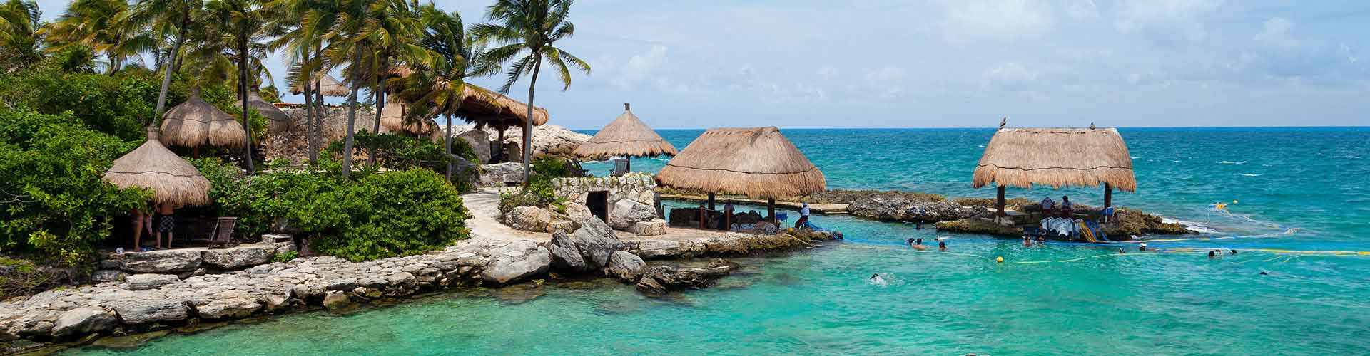 Cancun – Albergues em Cancun. Mapas para Cancun, Fotos e Avaliações para cada Albergue em Cancun.