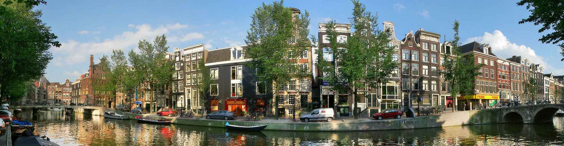Amsterdam – Albergues próximos a Centro. Mapas para Amsterdam, Fotos e Avaliações para cada Albergue em Amsterdam.