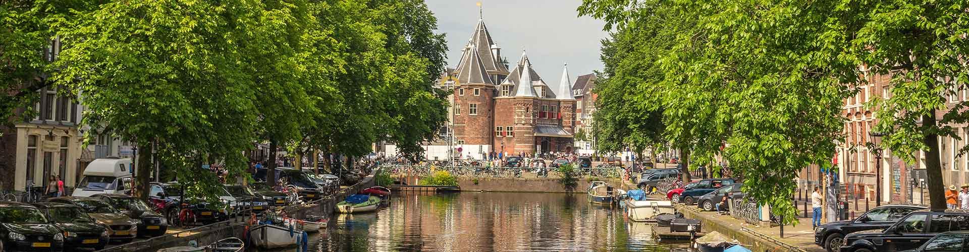 Amsterdam – Albergues próximos a Pesar Casa. Mapas para Amsterdam, Fotos e Avaliações para cada Albergue em Amsterdam.
