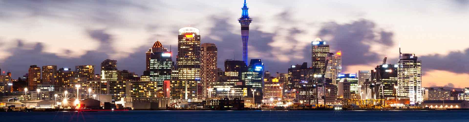 Auckland – Apartamentos em Auckland. Mapas para Auckland, Fotos e Avaliações para cada Apartamento em Auckland.