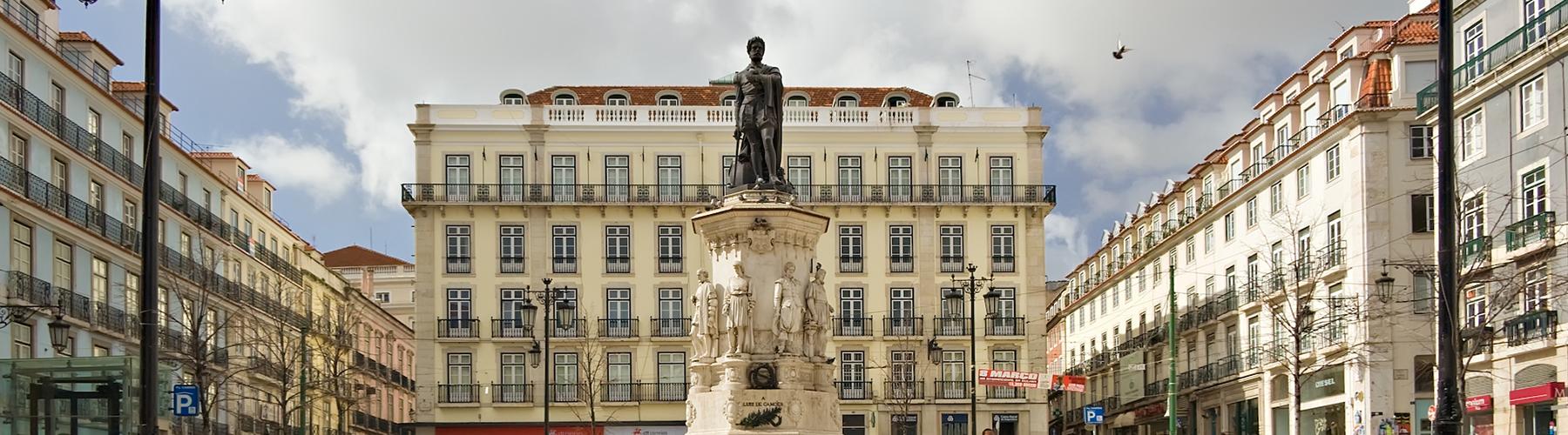 Lisboa – Albergues próximos a Chiado. Mapas para Lisboa, Fotos e Avaliações para cada Albergue em Lisboa.