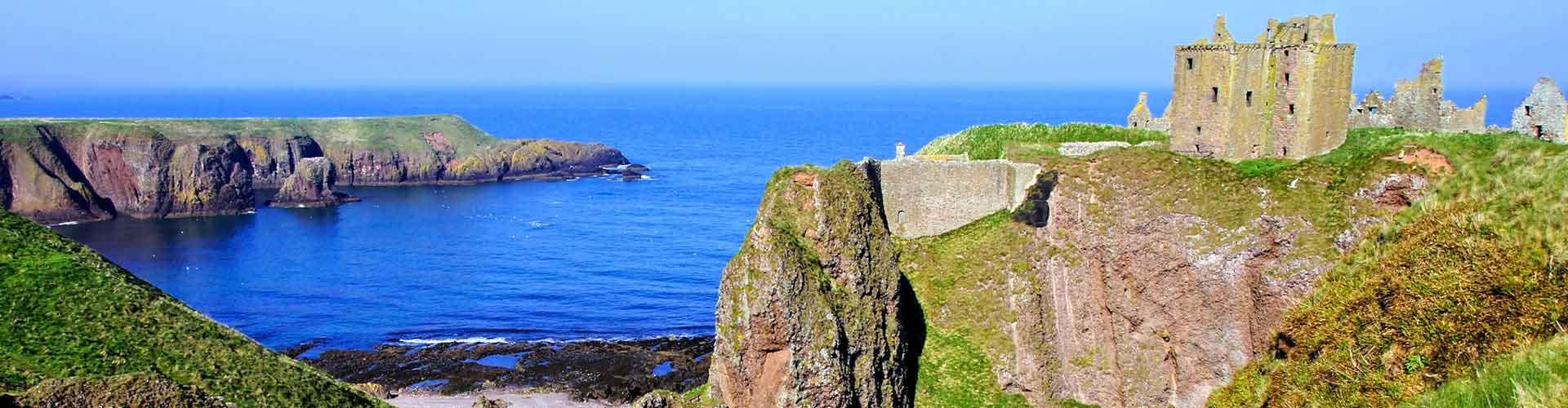 Aberdeen – Camping em Aberdeen. Mapas para Aberdeen, Fotos e Avaliações para cada camping em Aberdeen.