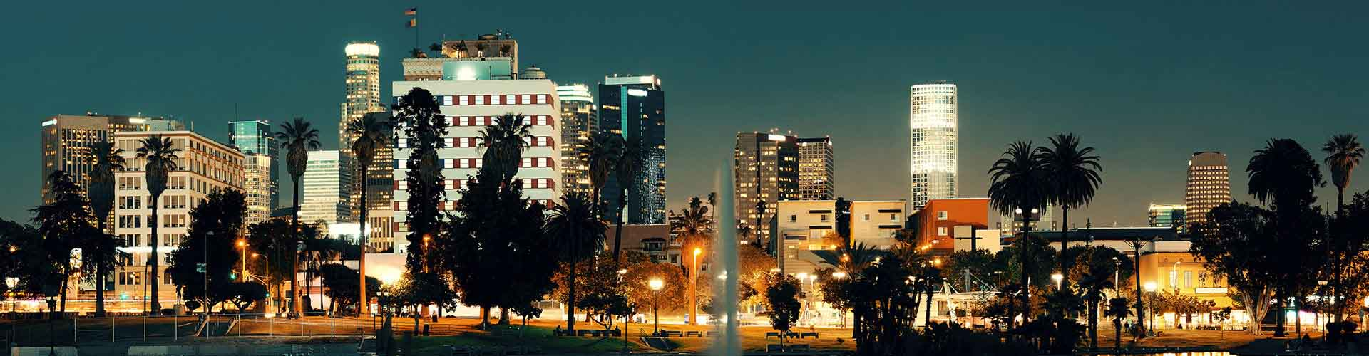 Los Angeles – Albergues em Los Angeles. Mapas para Los Angeles, Fotos e Avaliações para cada Albergue em Los Angeles.